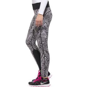 Nike Epic Leggings à motif Femme, black/mslvr